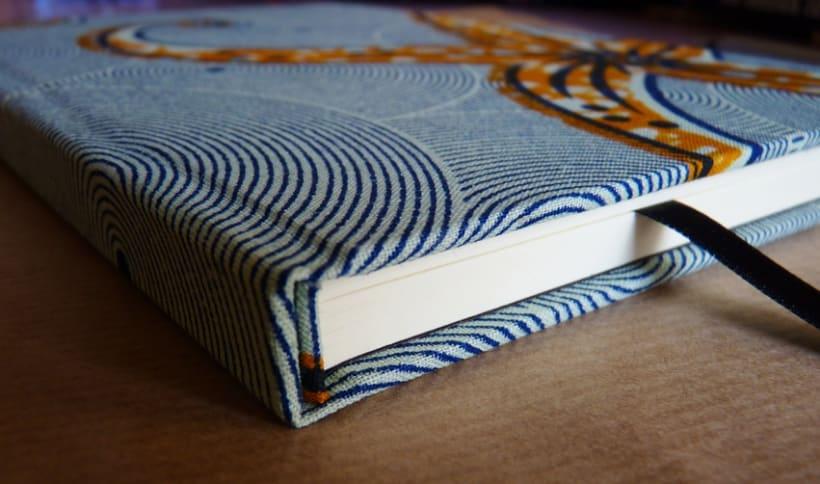 Libretas artesanas 1