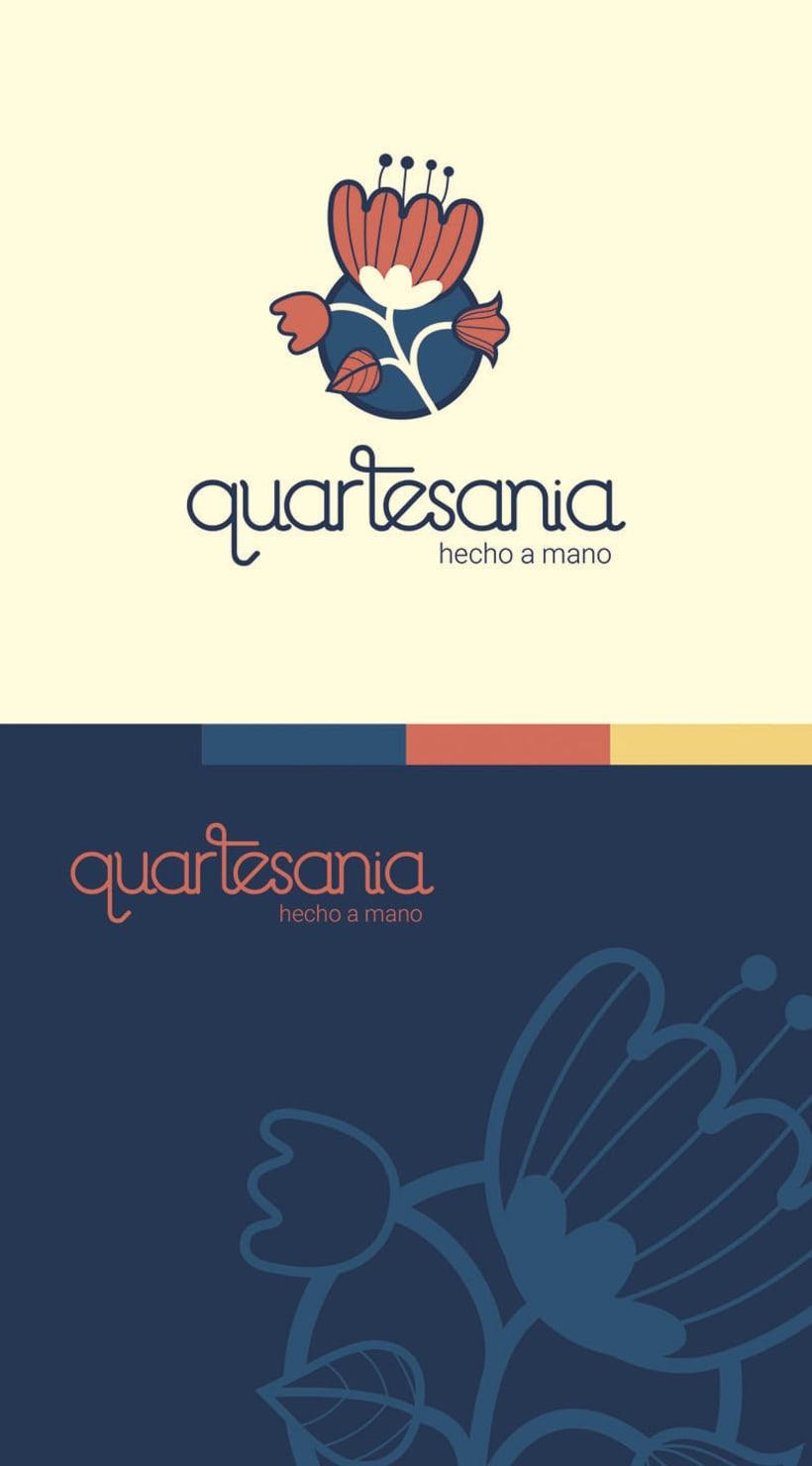 Quartesania -1