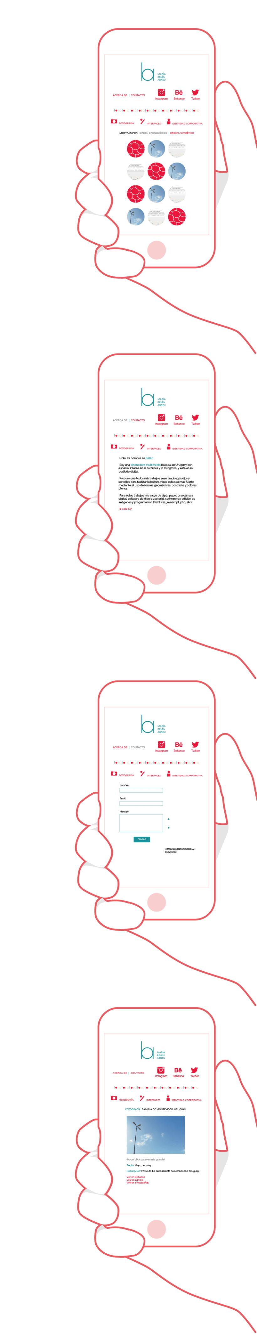 BA - Sitio web (Ampliación y correcciones) 0