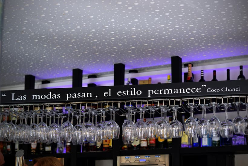 Noah, Alcalá de Henares 1