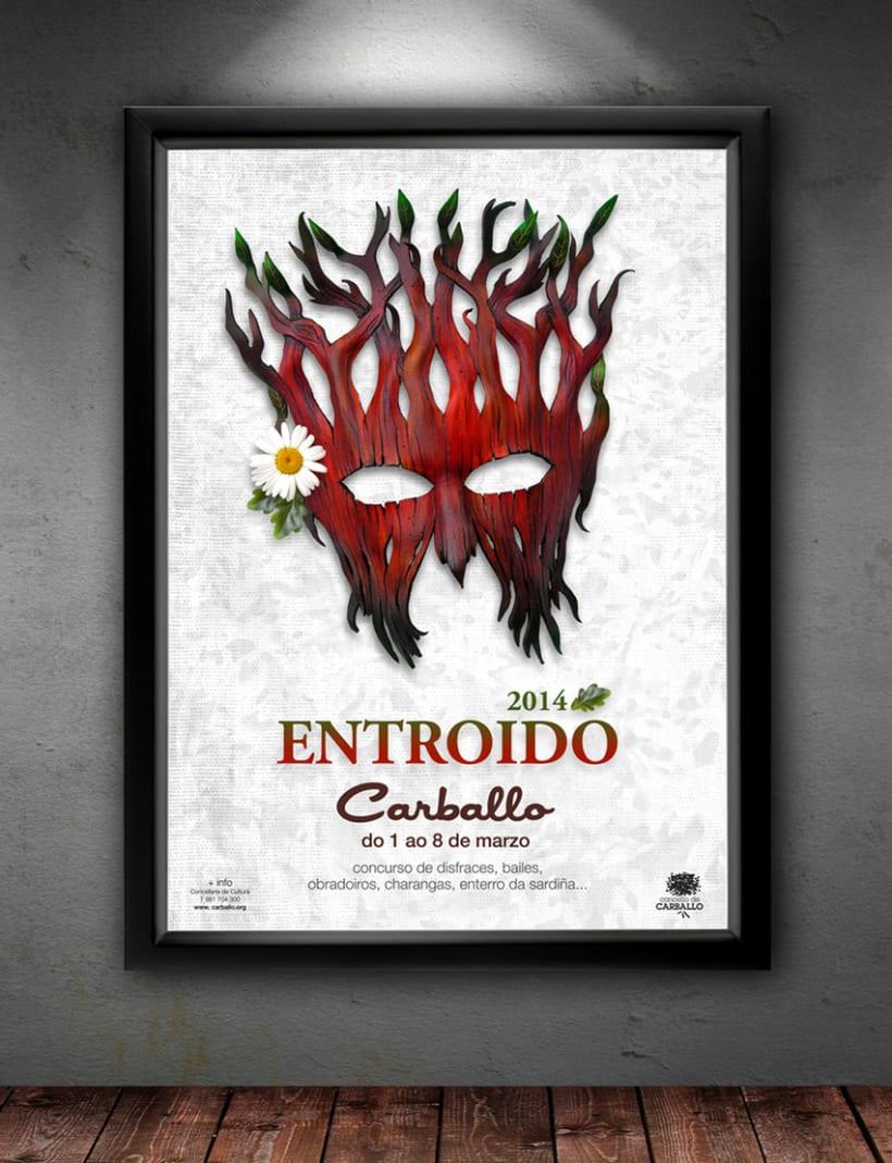Entroido 2014 -1