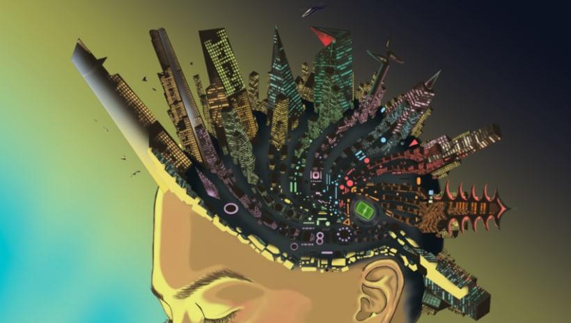 La Ciudad en Movimiento - Reebok Creative Hub 4