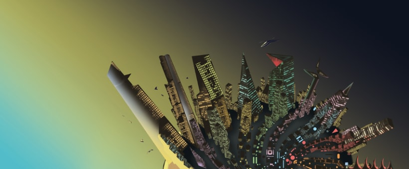 La Ciudad en Movimiento - Reebok Creative Hub 0