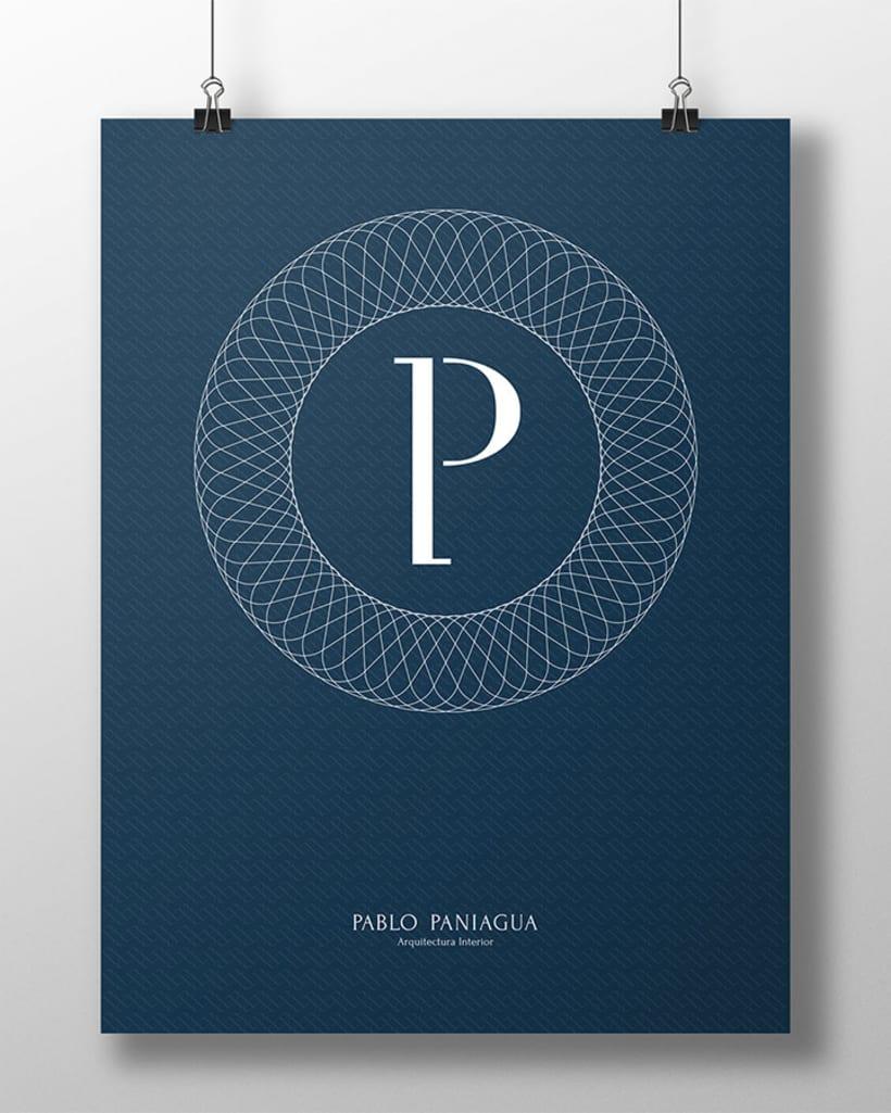 Pablo Paniagua  8