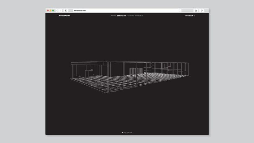 Estudio de arquitectura AAU ANASTAS 5