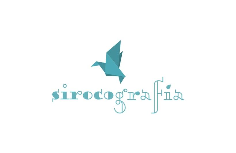 Sirocografía 0