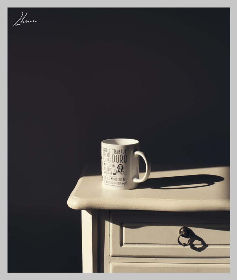 Bodegón - Fotografía de Producto - Macro 1