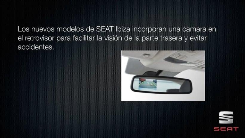 Seat 1