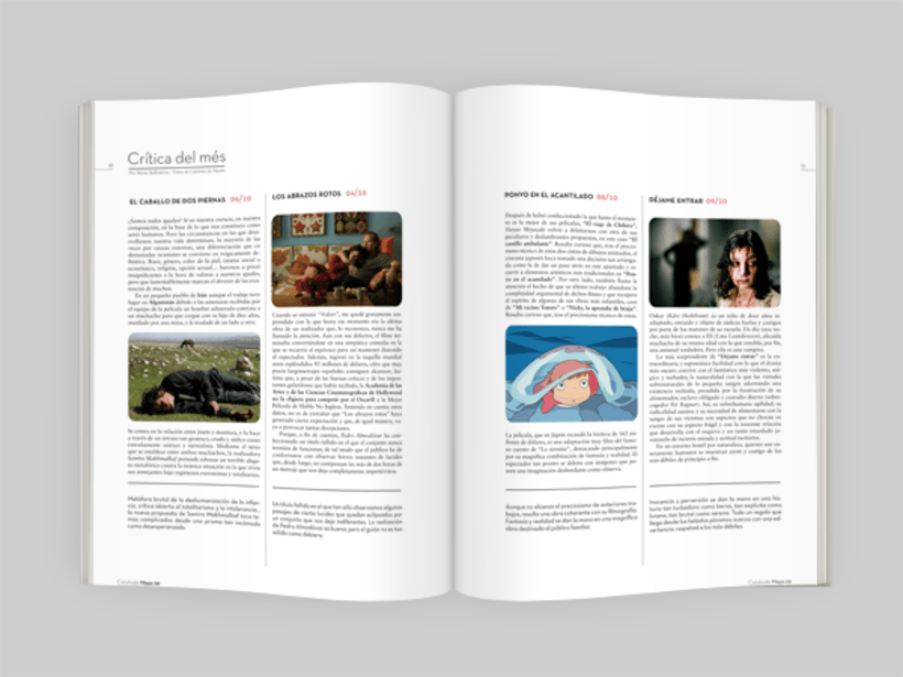 Revista Celuloide 1