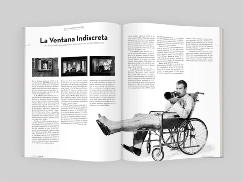 Revista Celuloide 9