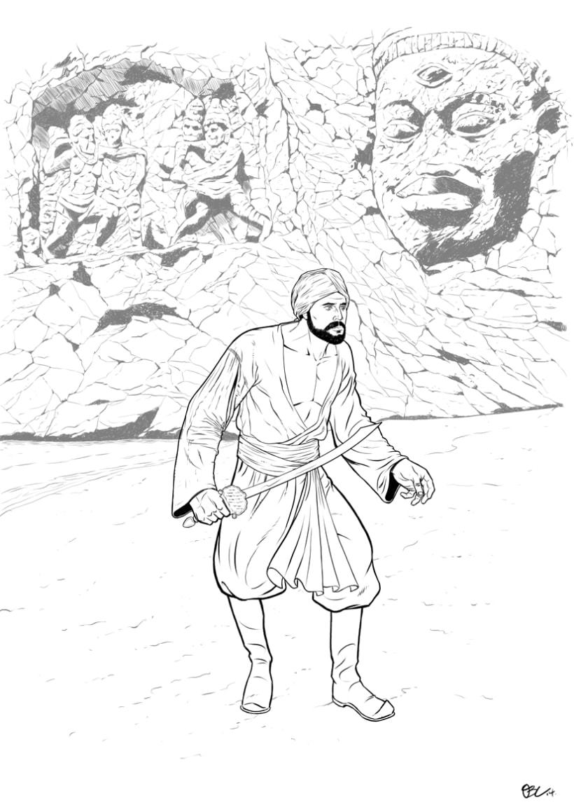 The Golden Voyage of Sinbad 2