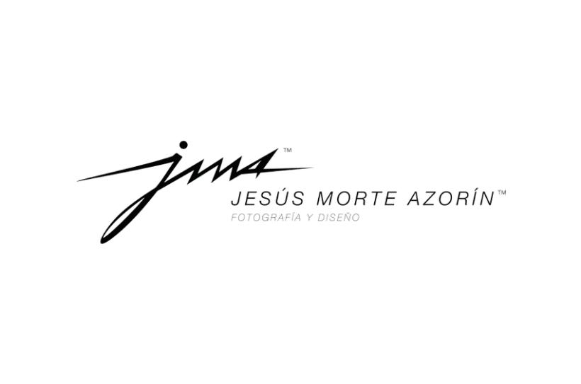 Logotipo de Jesús Morte Azorín Fotografía Y Diseño 8