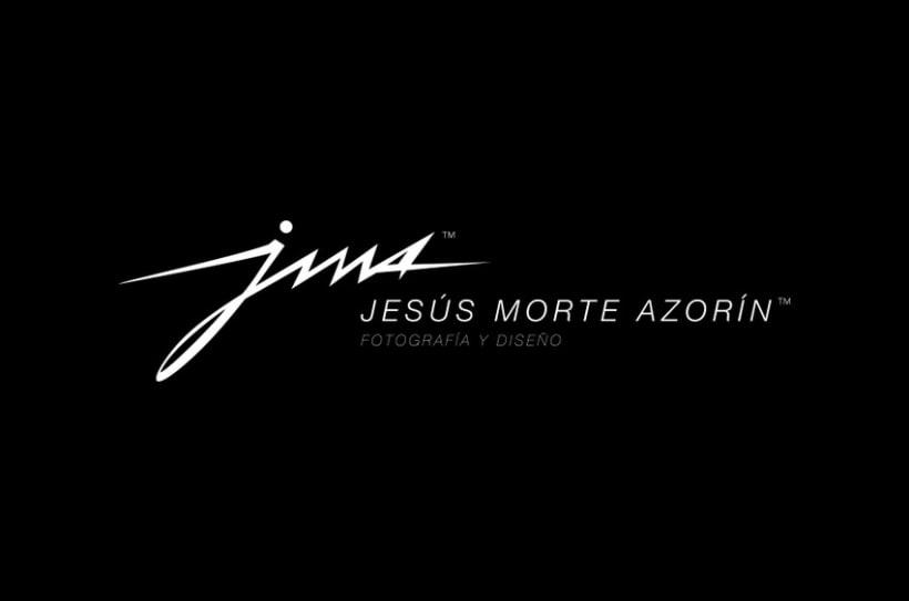 Logotipo de Jesús Morte Azorín Fotografía Y Diseño 9