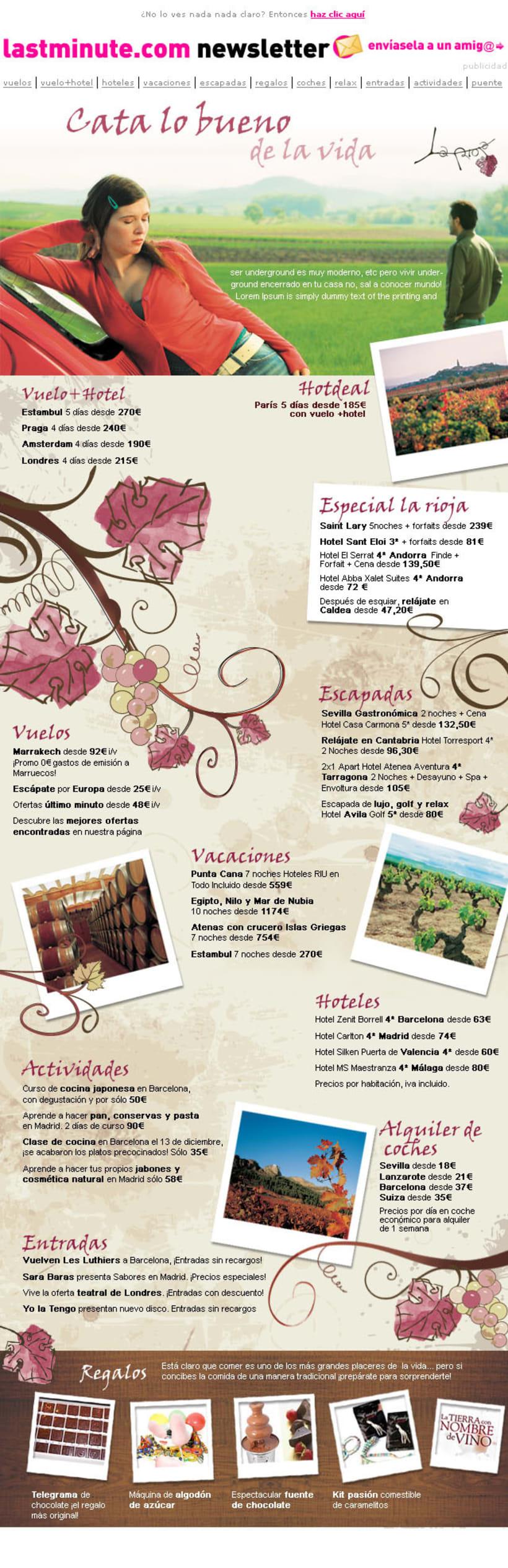 La Rioja turismo 0