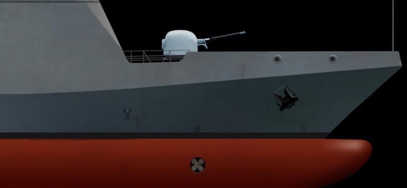 Buque de Acción Marítima 2