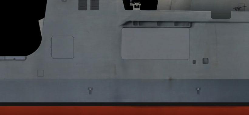 Buque de Acción Marítima 3