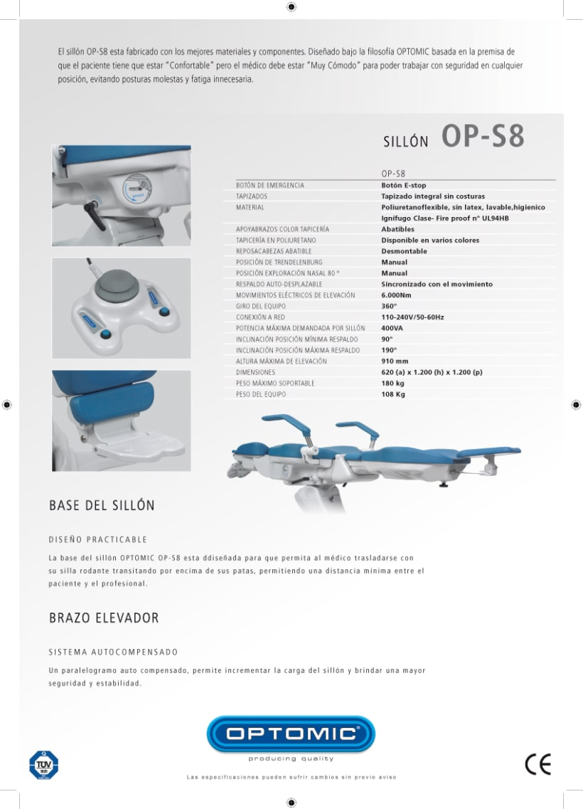 Optomic 3