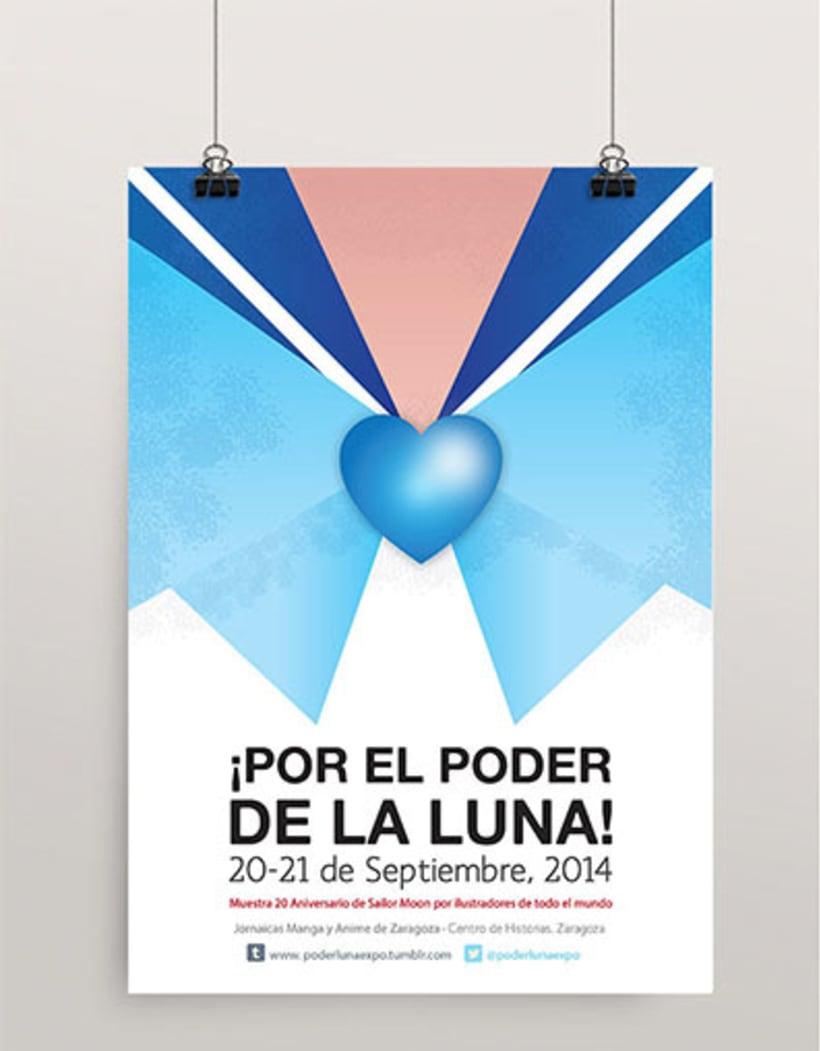 Poster & Display Design 1