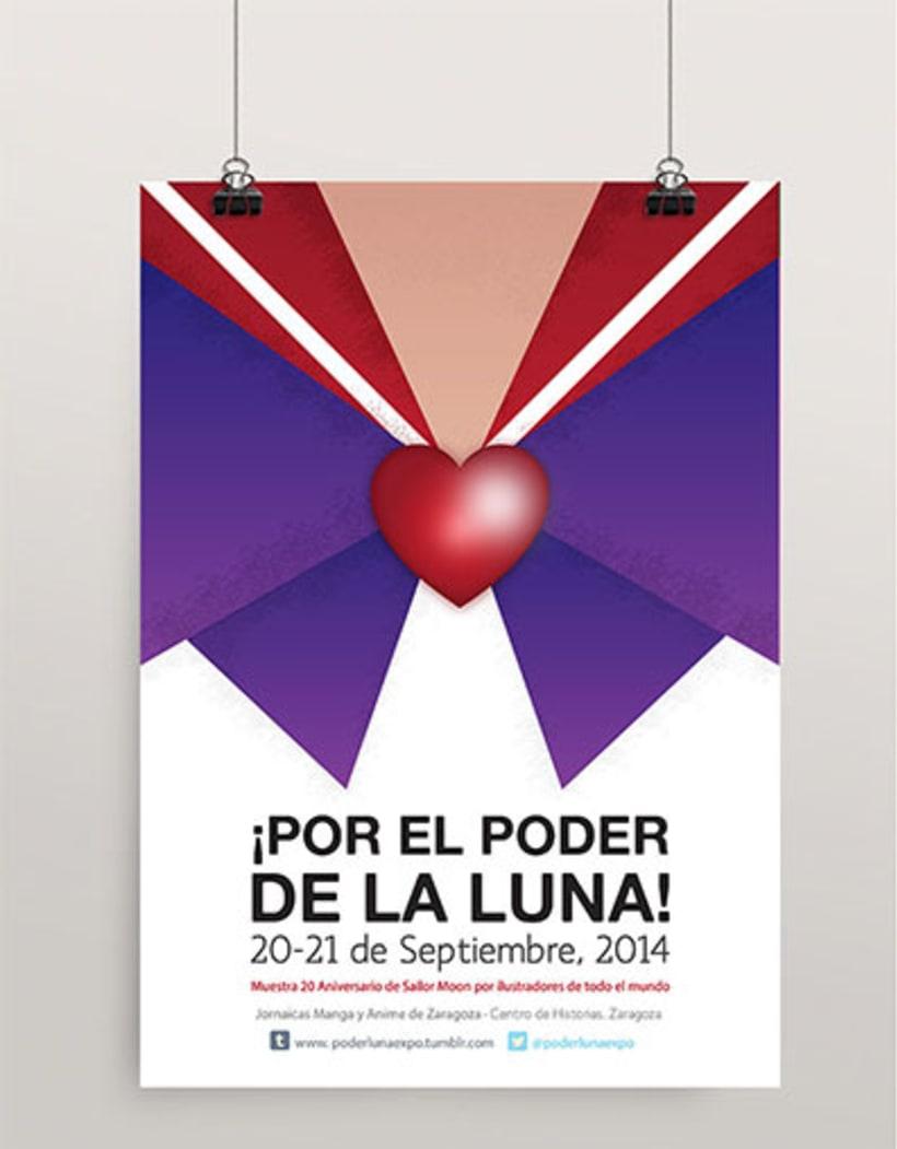 Poster & Display Design 2