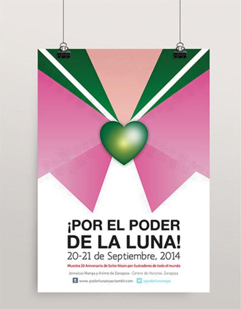 Poster & Display Design 3