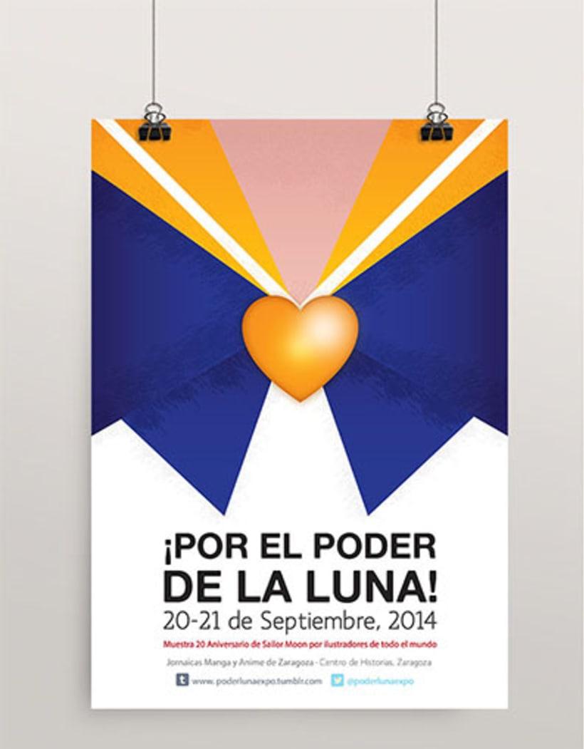 Poster & Display Design 4