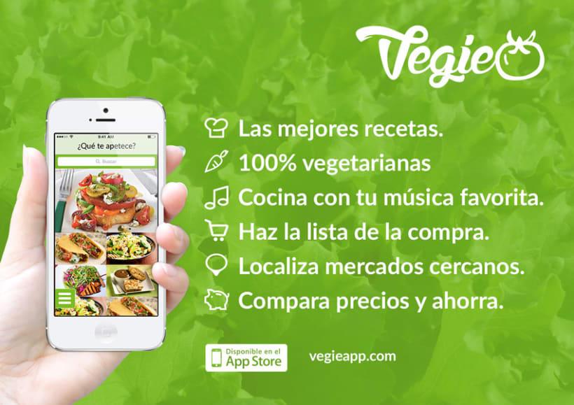 Vegie App 0