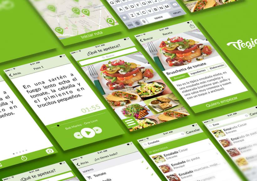 Vegie App 1