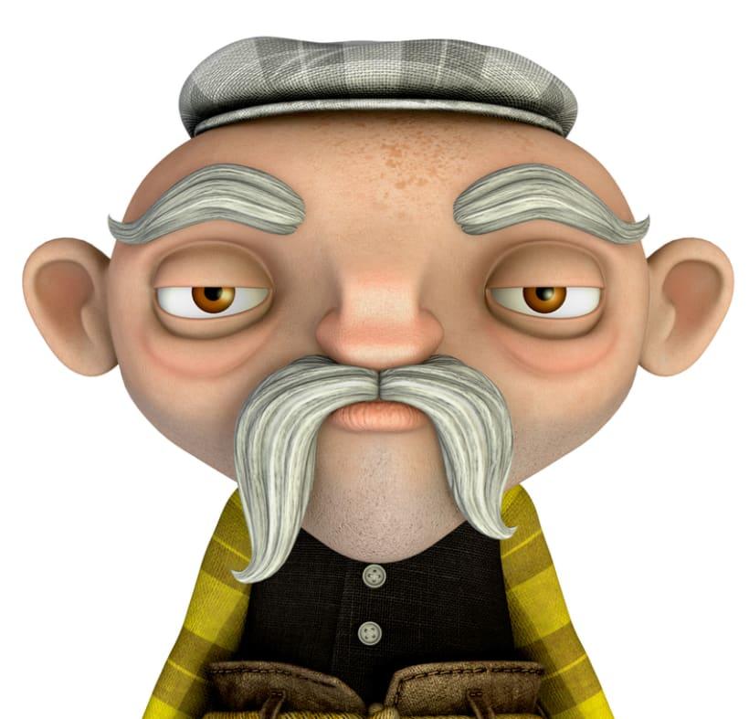Mr. Seth 1