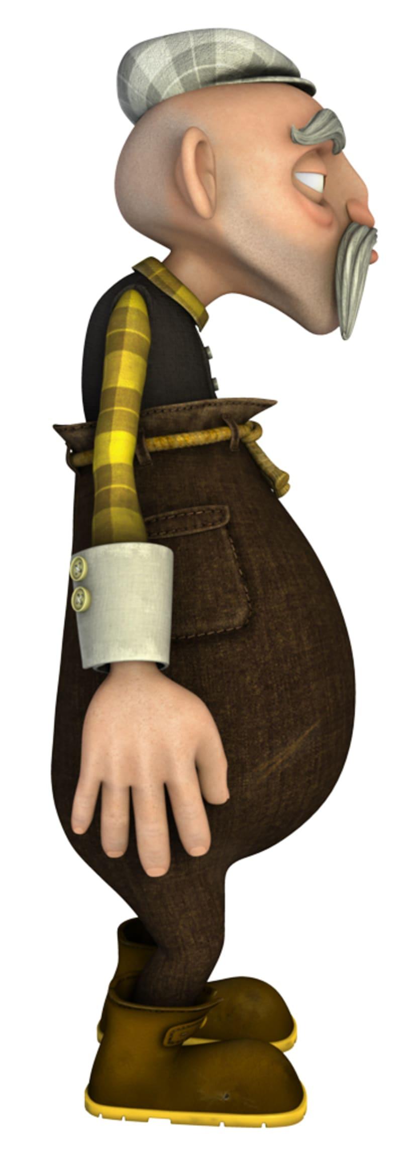 Mr. Seth 3