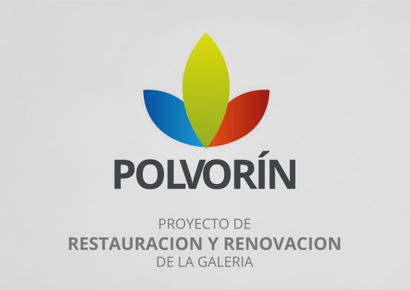 Proyecto Galeria Polvorin 0
