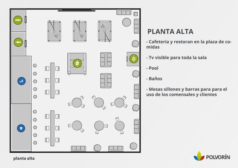 Proyecto Galeria Polvorin 3