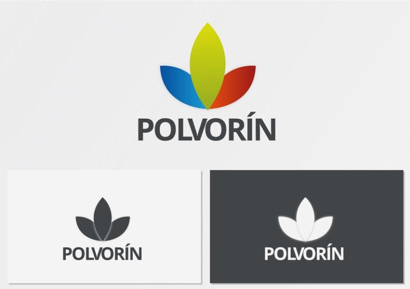 Proyecto Galeria Polvorin 5
