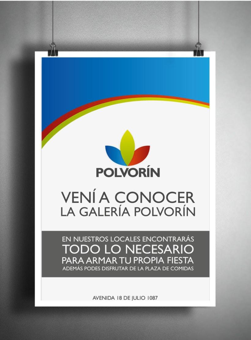 Proyecto Galeria Polvorin 9