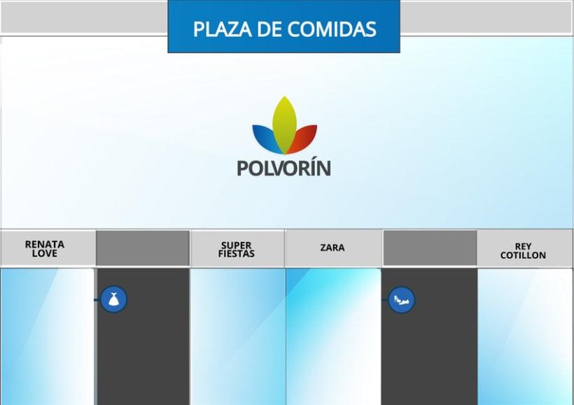 Proyecto Galeria Polvorin 11