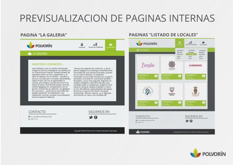 Proyecto Galeria Polvorin 17