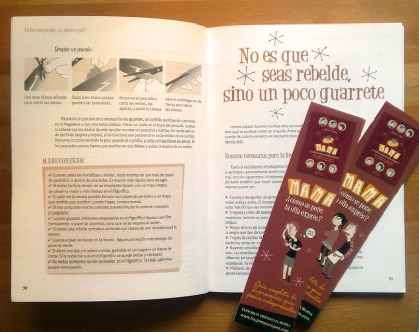 Book Design & Writing 2
