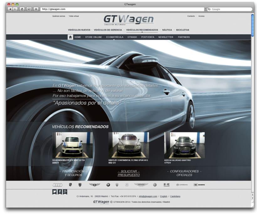 GT WAGEN -1