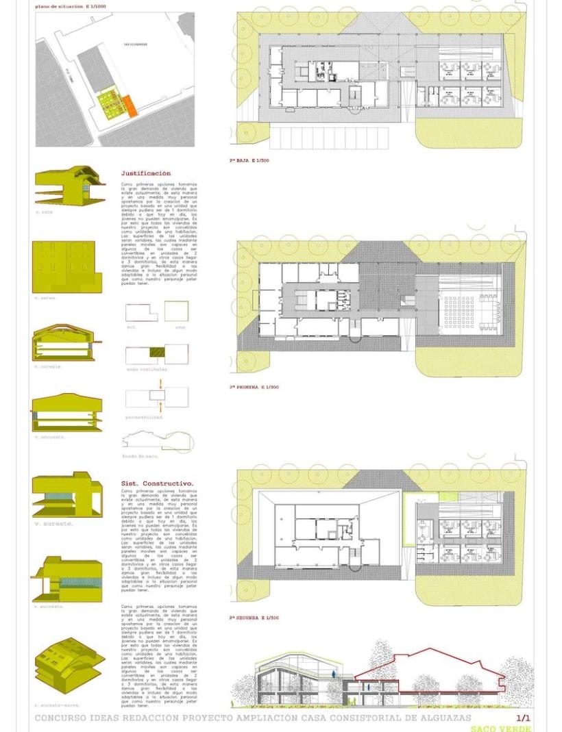 Concursos Arquitectura 3