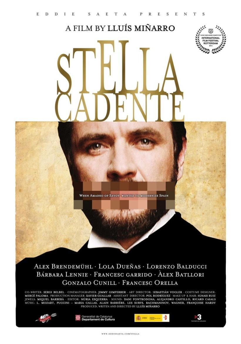 Stella Cadente -1