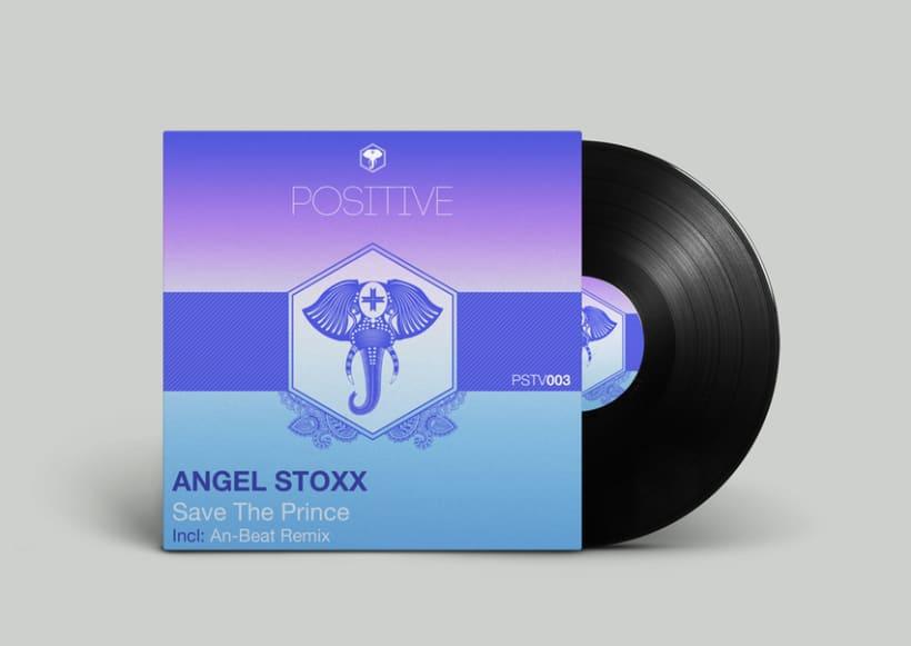 Positive -1