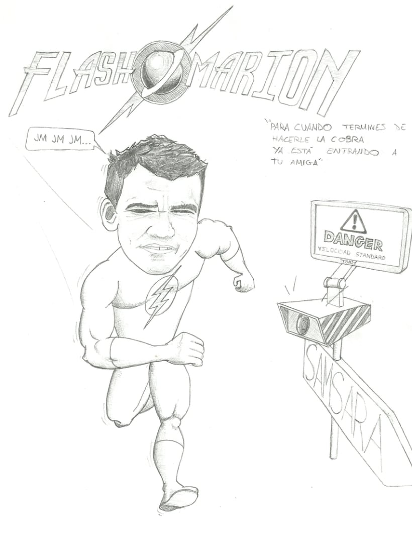 Caricaturas 0