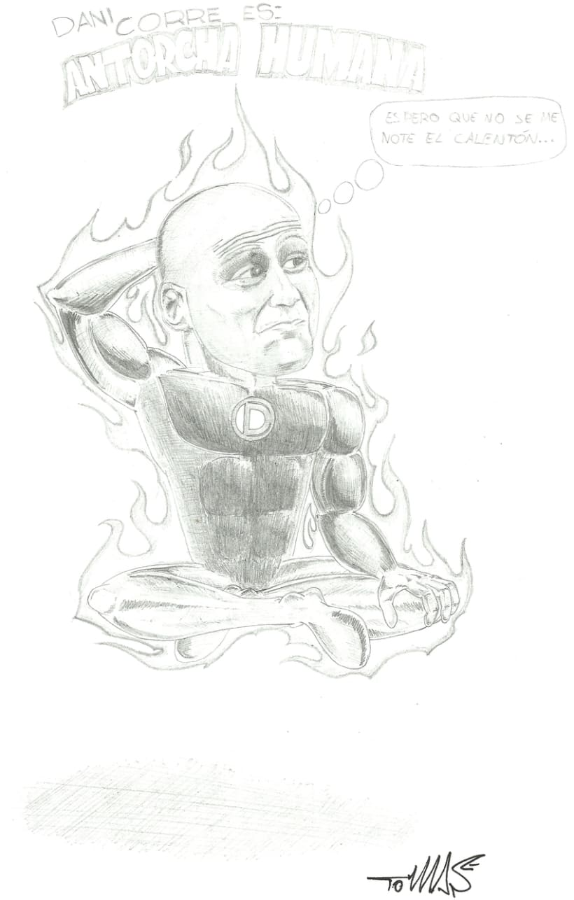 Caricaturas 1