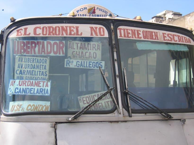 El autobús -1