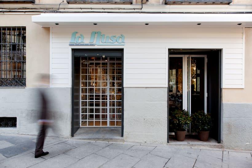 La Musa - Madrid, 2011 1