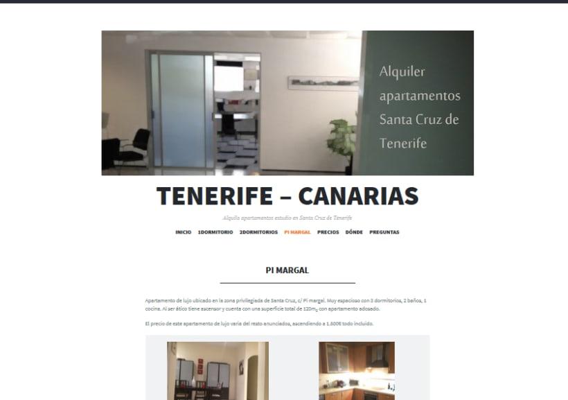 apartamentos - Tenerife 0