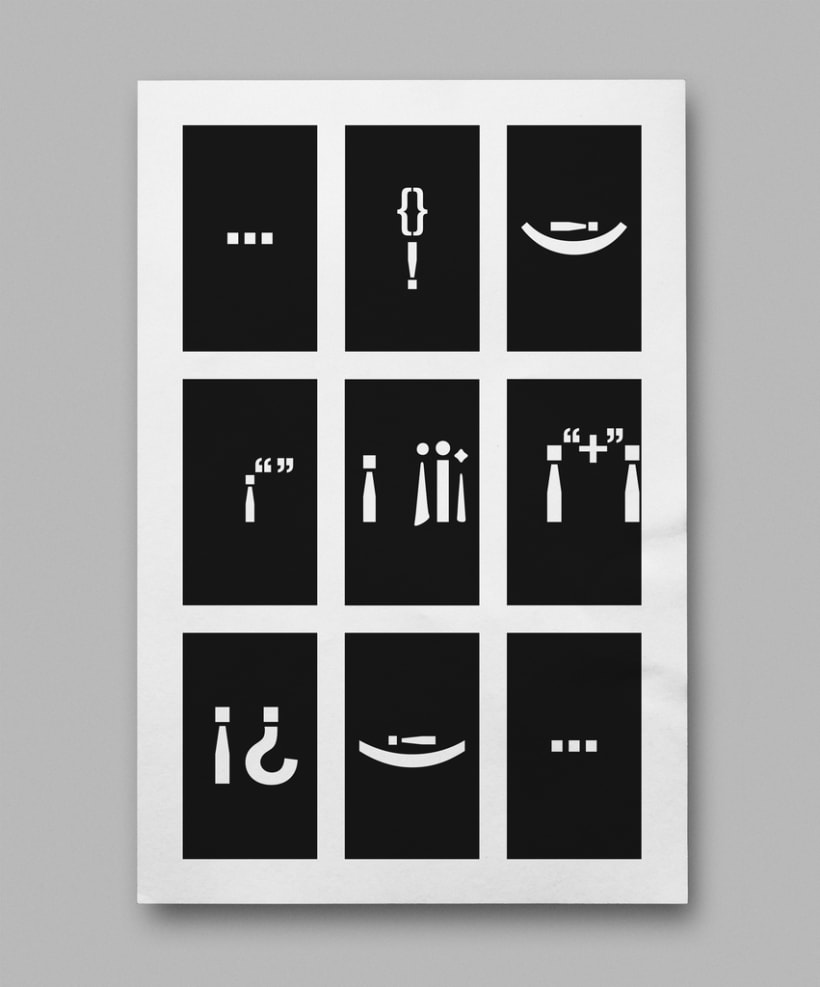 De la Akzidenz a la Helvetica: La historia de una typo. -1