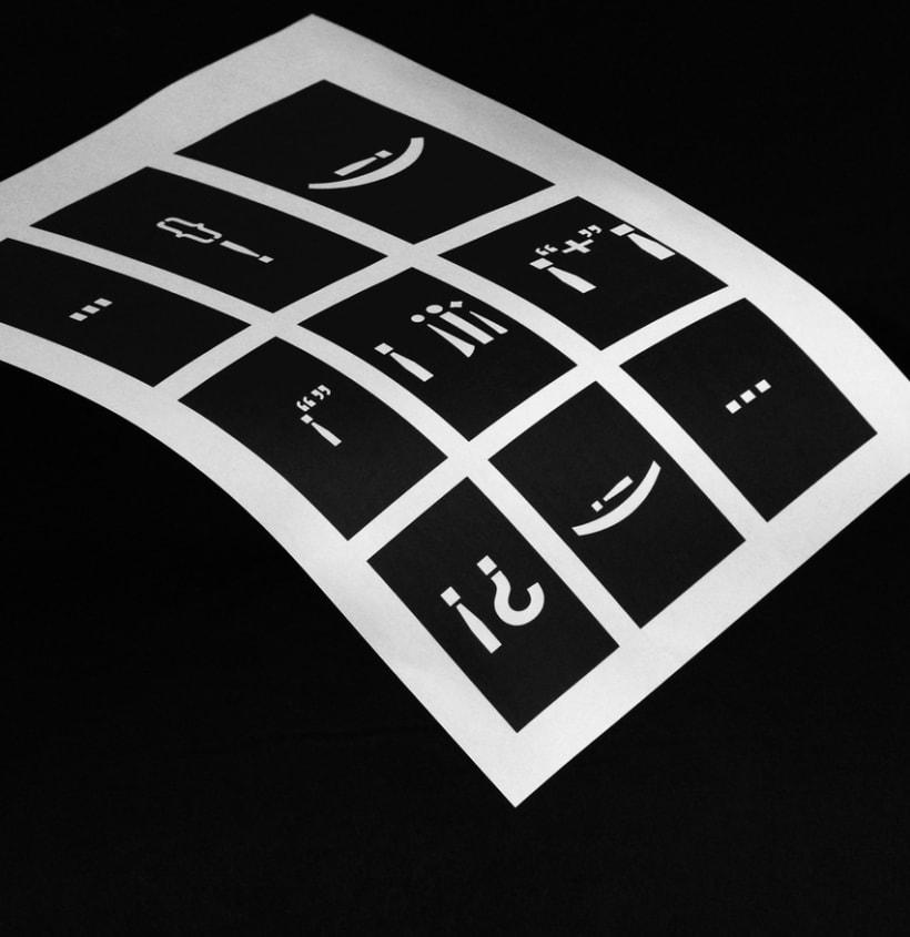 De la Akzidenz a la Helvetica: La historia de una typo. 2