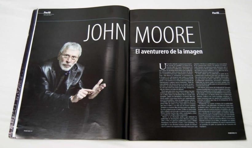 John Moore, el aventurero de la imagen 4