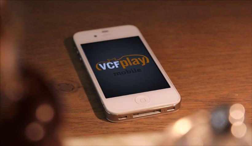 Valencia C.F. · VCFPlay 0