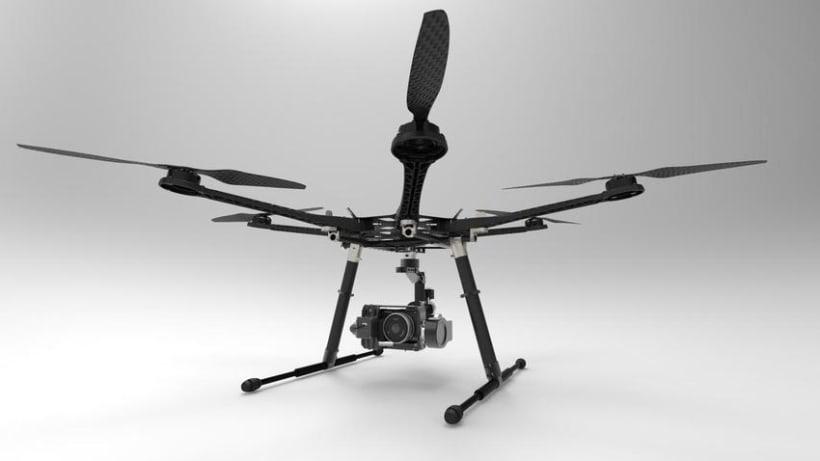 Drone -  Barcelona -  Emporda - Colera -  Drones para fotos Aereas  0